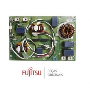PLACA FILTRO DA CONDENSADORA FUJITSU AOBG45LAT8 / AOBG45LBT8  - 9708500027/ 9709902011