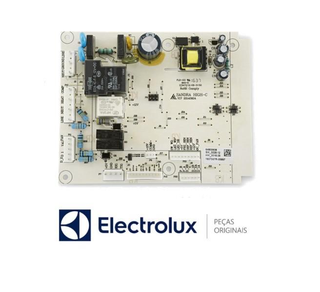 PLACA POTÊNCIA ELECTROLUX DI80 DI80X DFI80