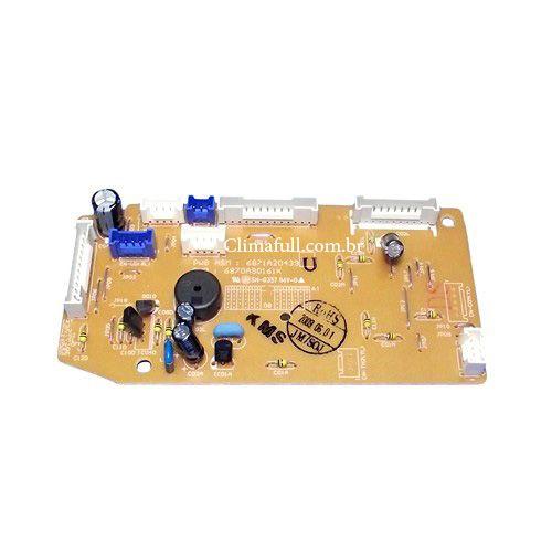 PLACA PRINCIPAL LG LSNC122PML3 / LS-C112PDL2 - 6871A20439U / 6870A90161H