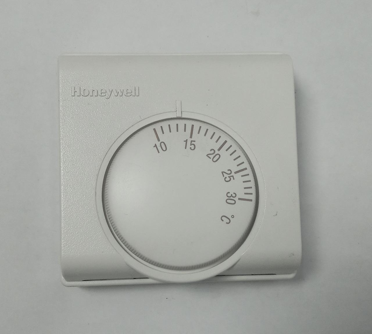 T6360A-5013 TERMOSTATO AMBIENTE ANALÓGICO HONEYWELL ON-OFF - T6360A-5013