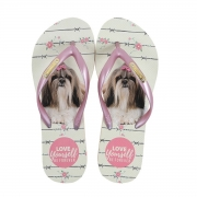 Chinelo Be Forever Shitzu Love Yourself Nude Rosa