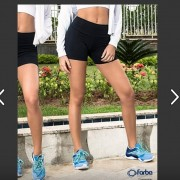 SHORTS BASICO JUST FIT