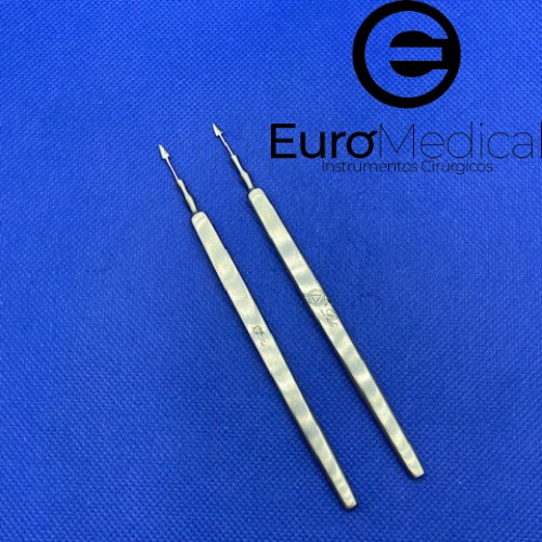 Agulha Para Dissecção Bowman  - Veterinária