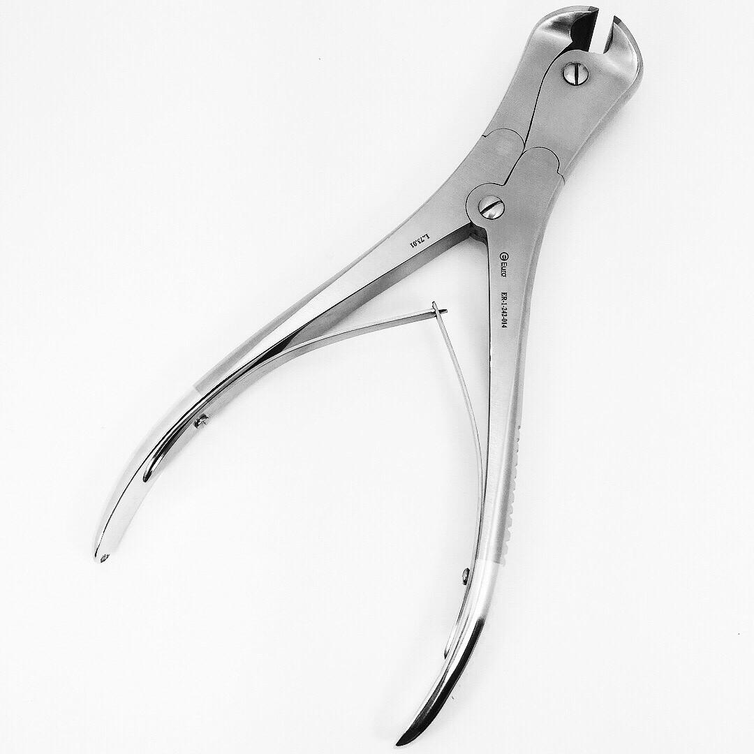 Alicate Cortador de Fio de Aço com Widea