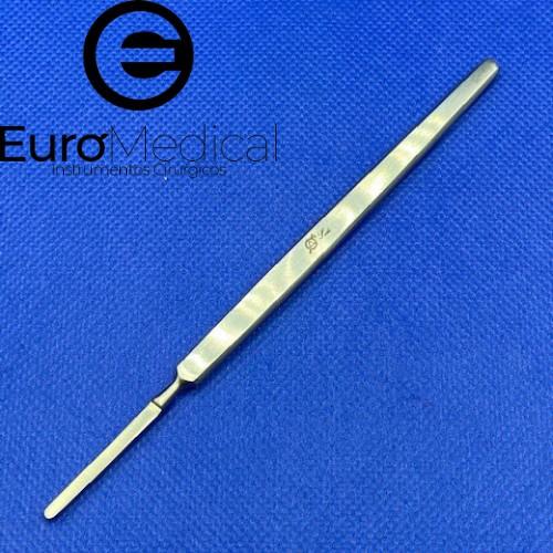 Espatula Wecker 13,5cm  - Veterinária