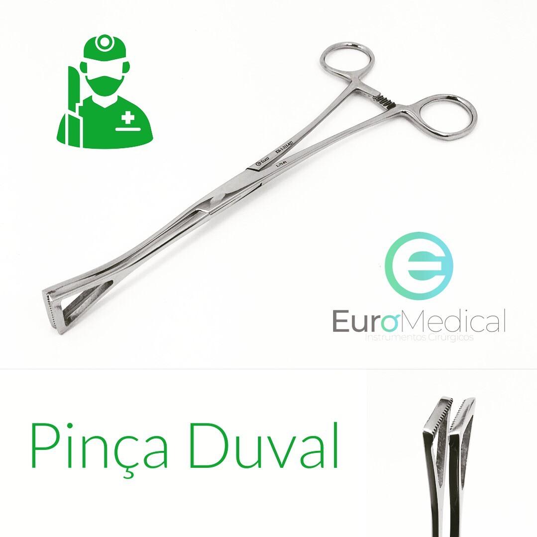 Pinça Duval