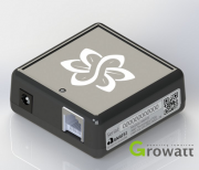 Datalogger SolarView para inversor GROWATT