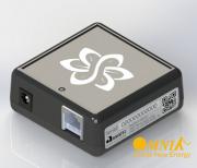 Datalogger SolarView para inversor OMINIK