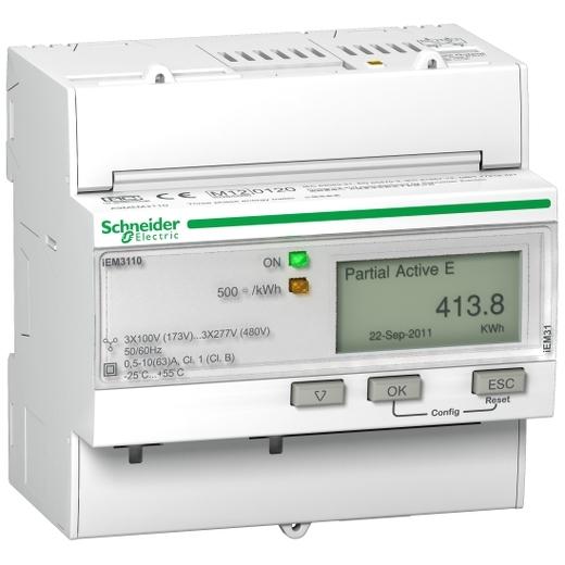 Medidor Inteligente Smart Meter Polifásico 1ª Geração sem Transformadores de Corrente