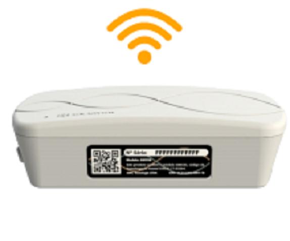 Medidor Inteligente Smart Meter SolarView Polifásico 2ª Geração com 3 TCs Abertos de 400A + Licença SV Web