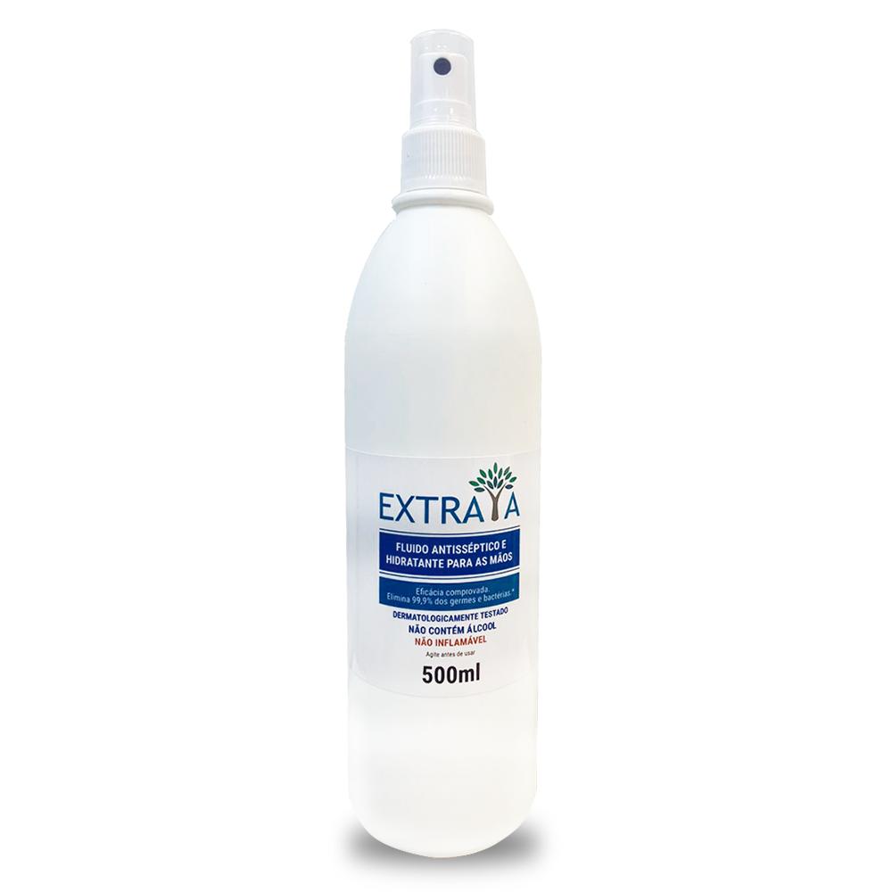 Spray Hidratante Antisséptico - 500ml