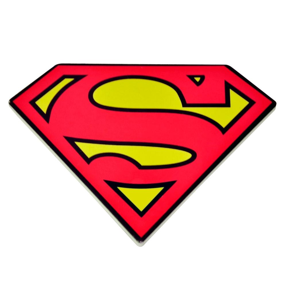 Suporte de panela cerâmica DCO SUPERMAN
