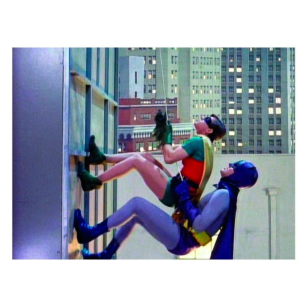 Tela Movie Batman And Robin