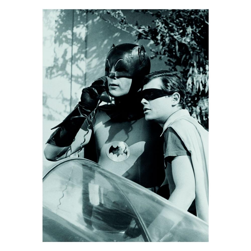 Tela Movie Batman And Robin Alert