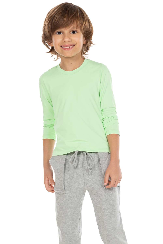 Camiseta Running Kids