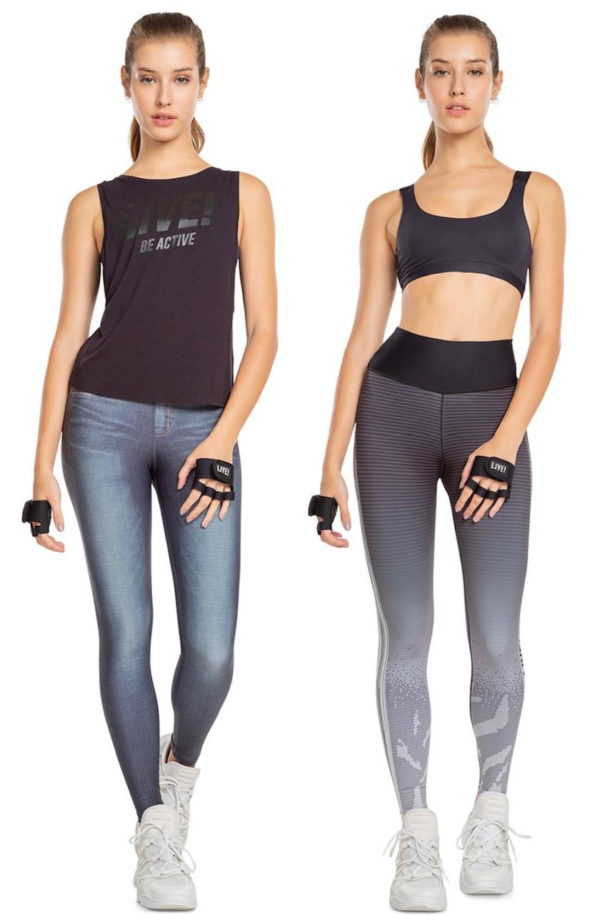 Legging Jeans Reve Rf:83679
