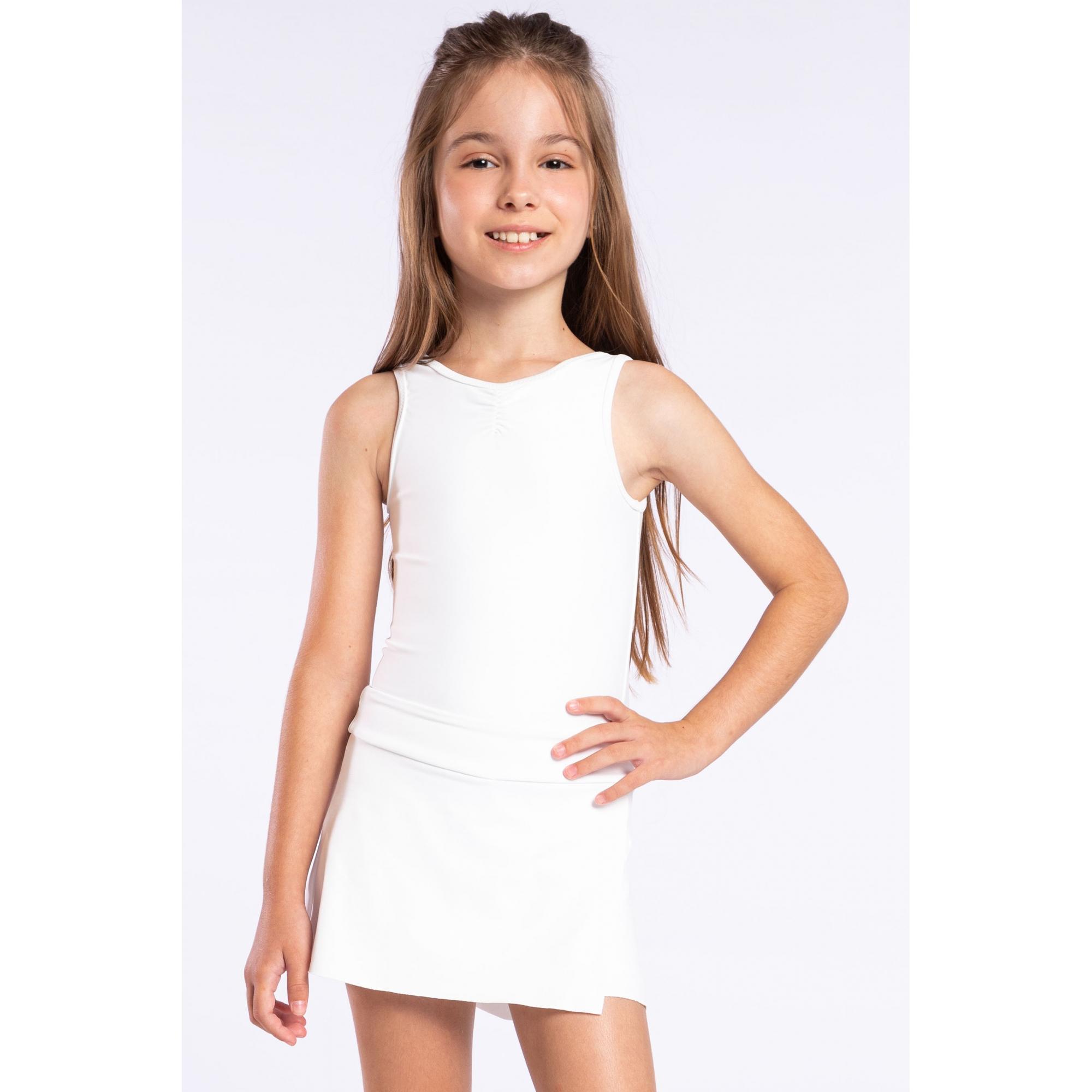 Saia Com Shorts Confy Kids