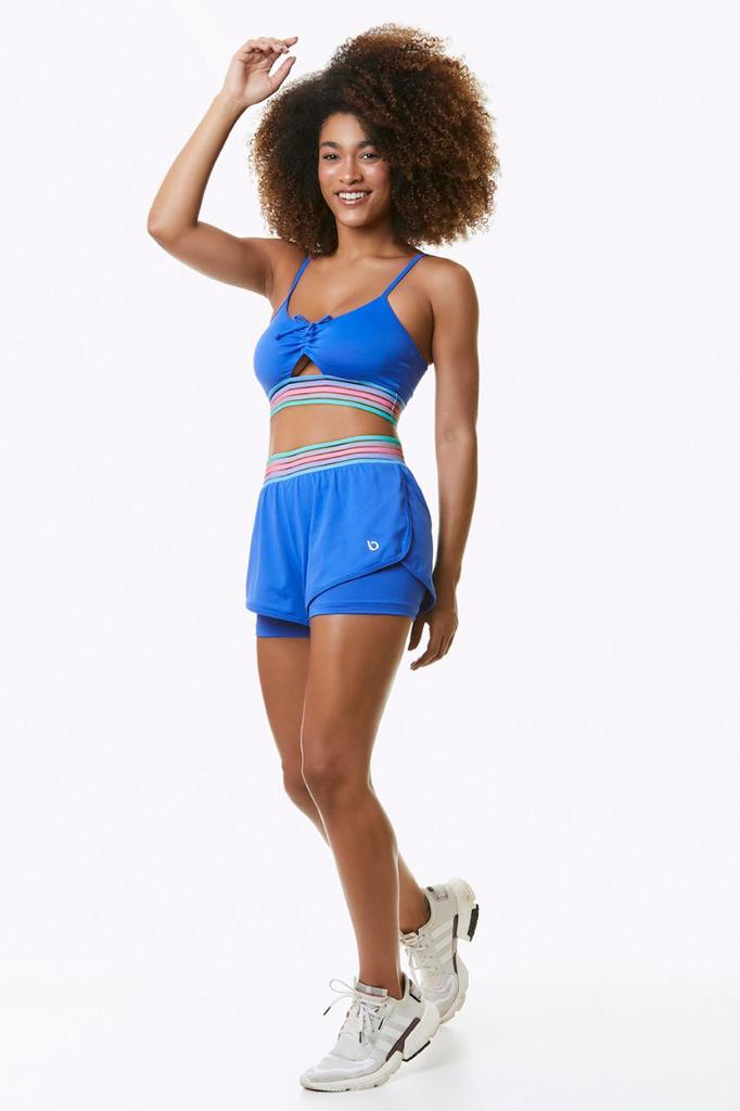 Bermuda Feminina Serena Bro Fitwear