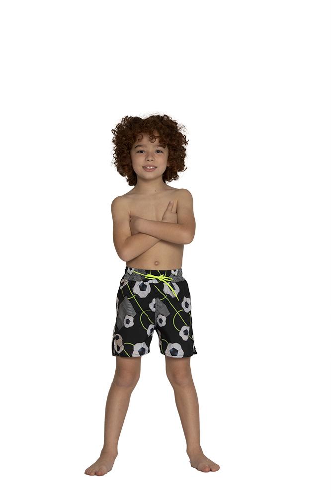 Short Siri Kids Thulio Est