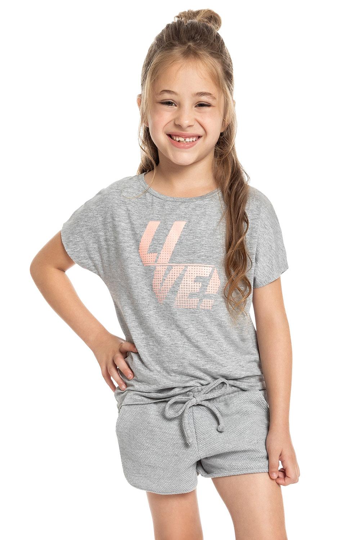 Shorts Live Equilibrium Kids
