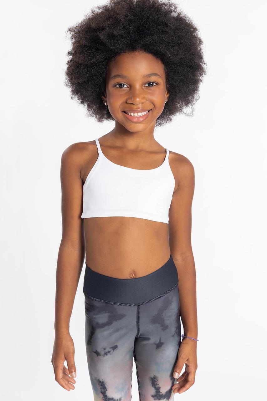 Top Live Body Curve Essential Kids