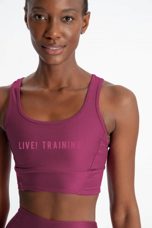 Top Live Training Allure