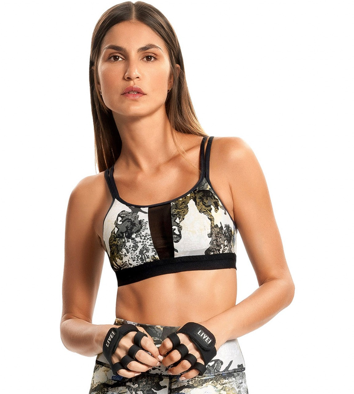 Top Fitness Reversible Strap Power
