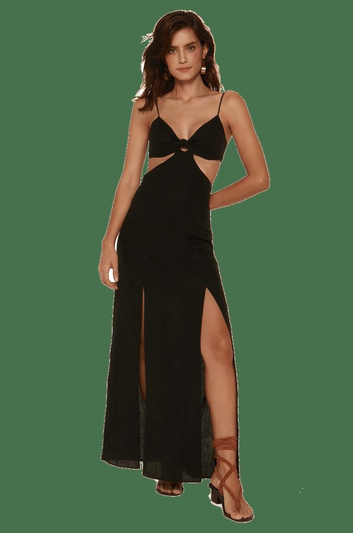 Vestido Longo Vix