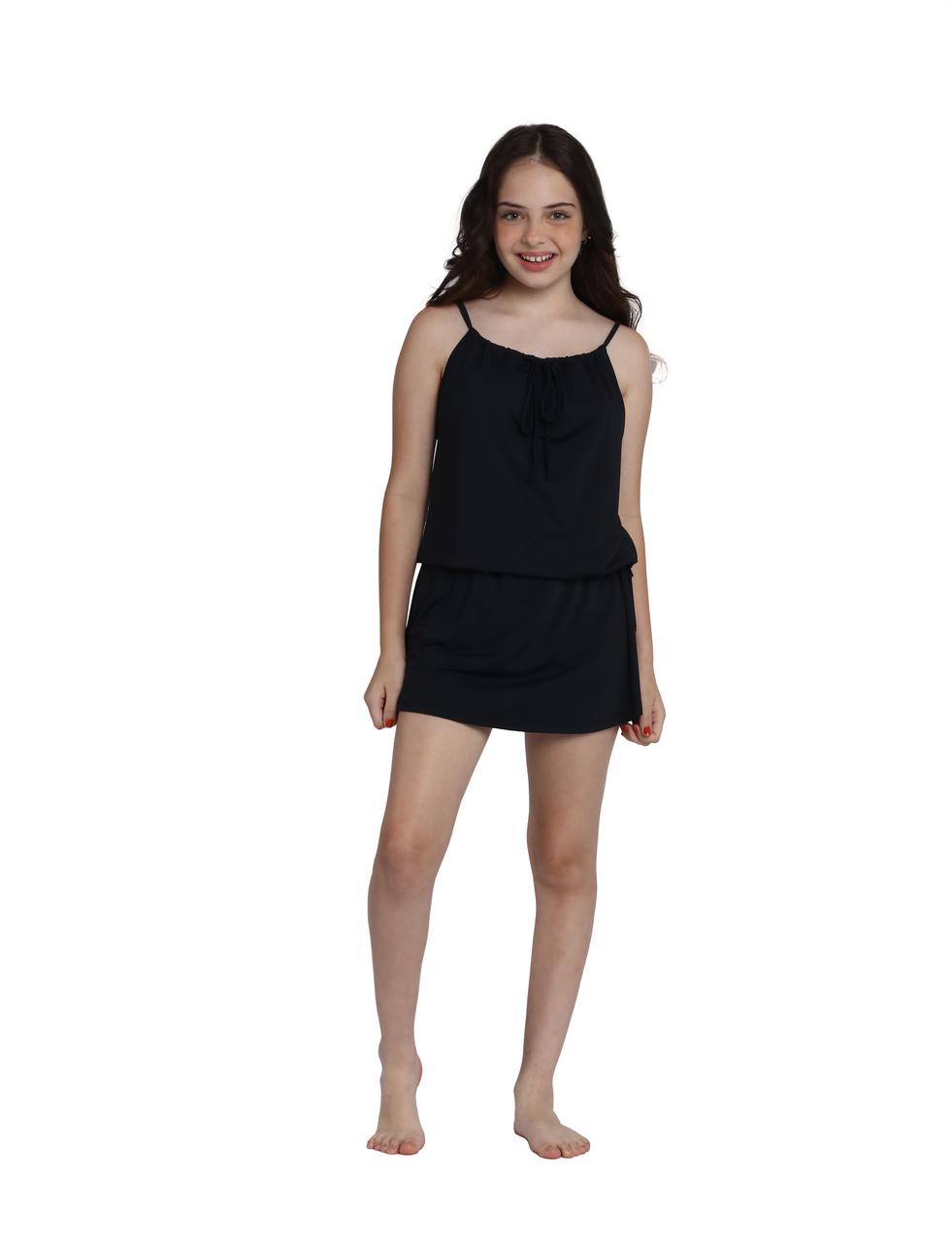 Vestido Siri Teen Alice