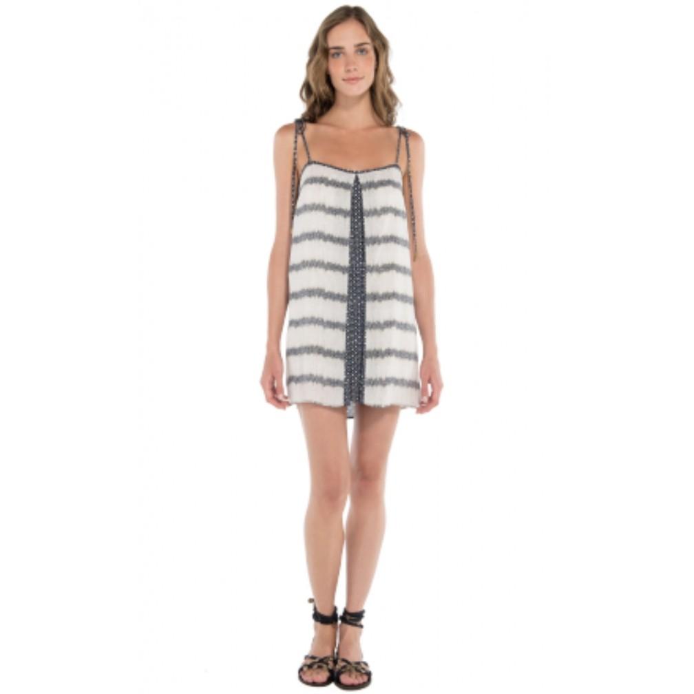 Vestido Zoe Ambar Short Dress