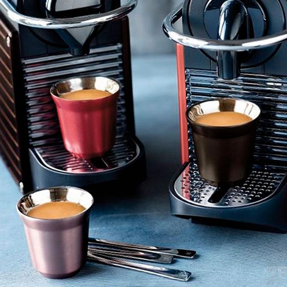As Xícaras Cup Le Cook