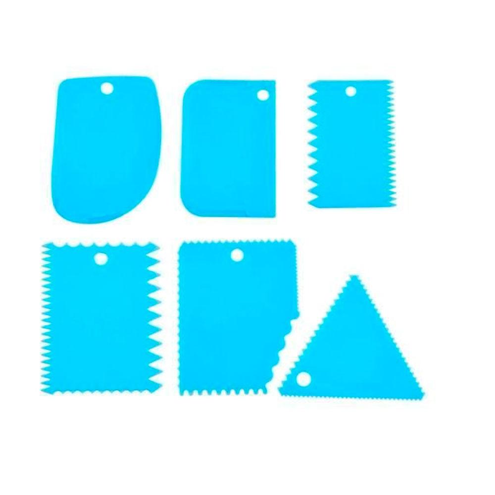 Kit p/ Confeitar e Decorar Bolos, Doces e Tortas c/ 78 Peças