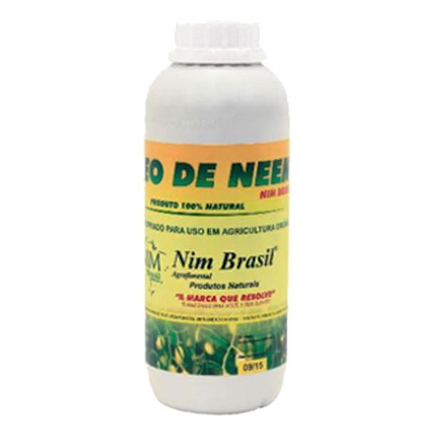 Óleo de Neem Bioprotetor Nim Brasil