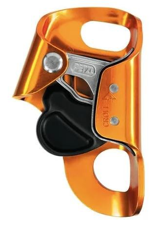 CROLL'S ASCENSOR 8 A 11mm PETZL