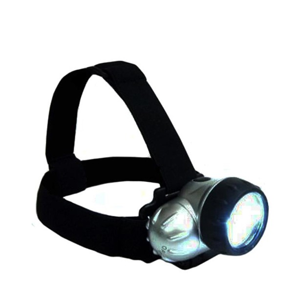 HEADLAMP DE LED
