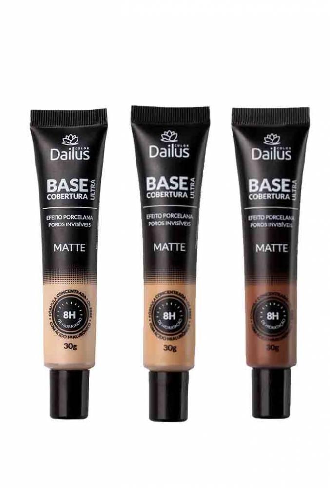 Base Ultra Dailus