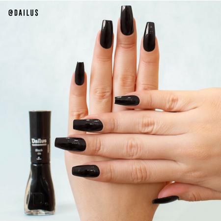 Esmalte Dailus | Black Tie