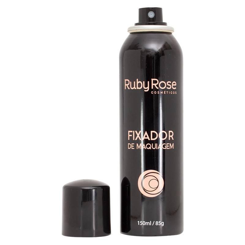 Fixador de Maquiagem Hb 312 Ruby Rose
