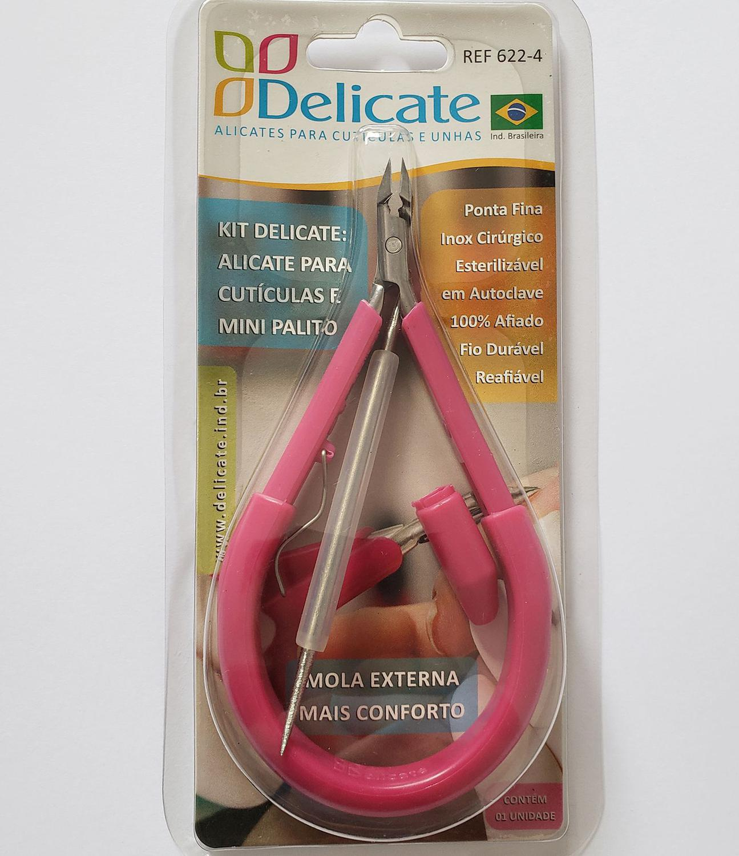 Kit Delicate Ref 622-4