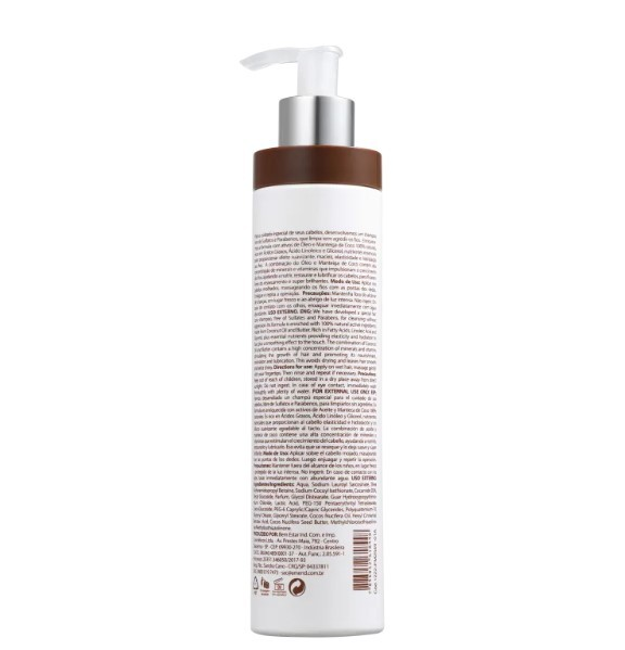 Shampoo Amend Coco 250ml
