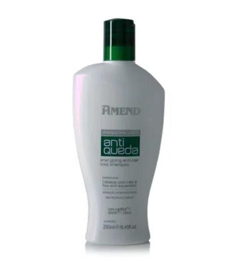 Shampoo Energizante Anti Queda Amend 250ml