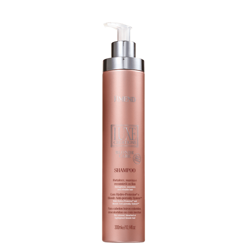 Shampoo Luxe Creations Blonde Care 300ml
