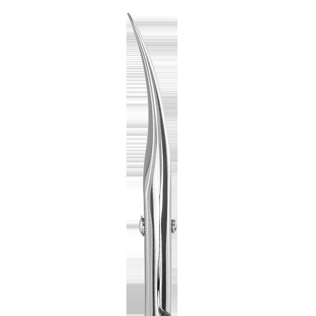 Tesoura Staleks Expert 10/1 18mm