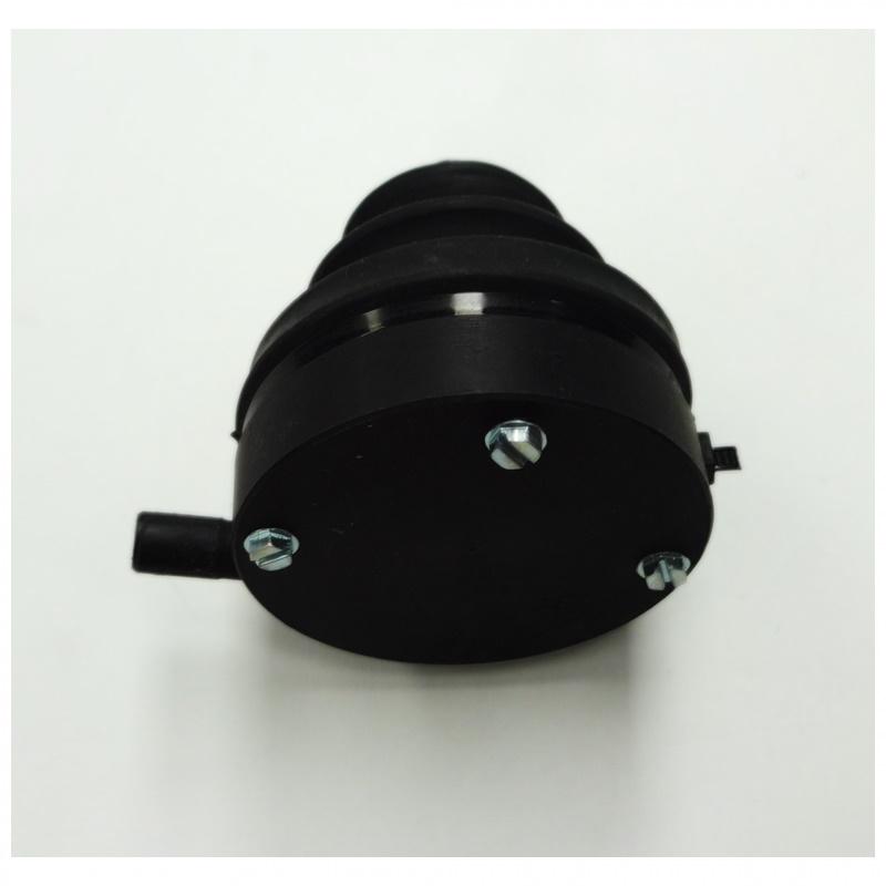 Válvula Acionadora Eixo Diant. Tração 4X4 - S10/Blazer 1998 á 2011 25031740