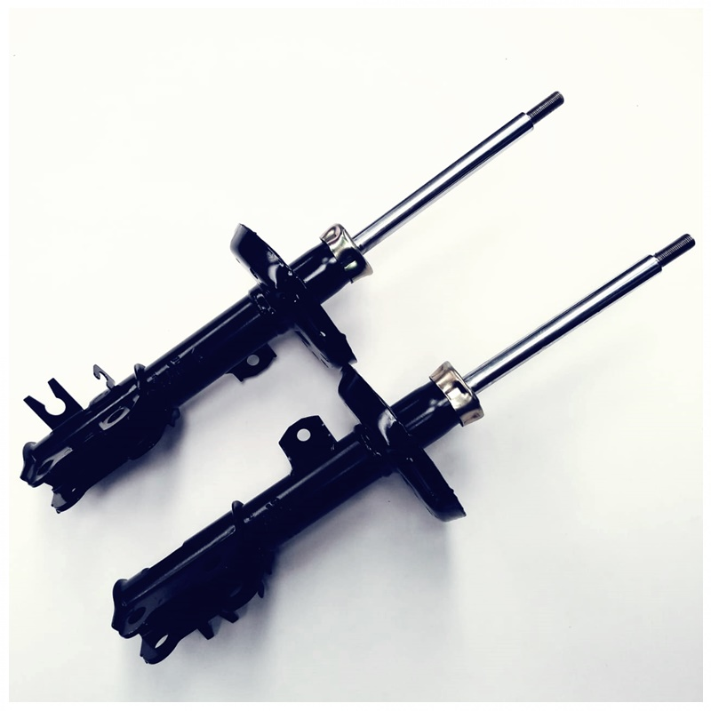 Amortecedor Dianteiro Kit c/2pçs - Onix / Prisma / Spin / Cobalt / Sonic 52125971