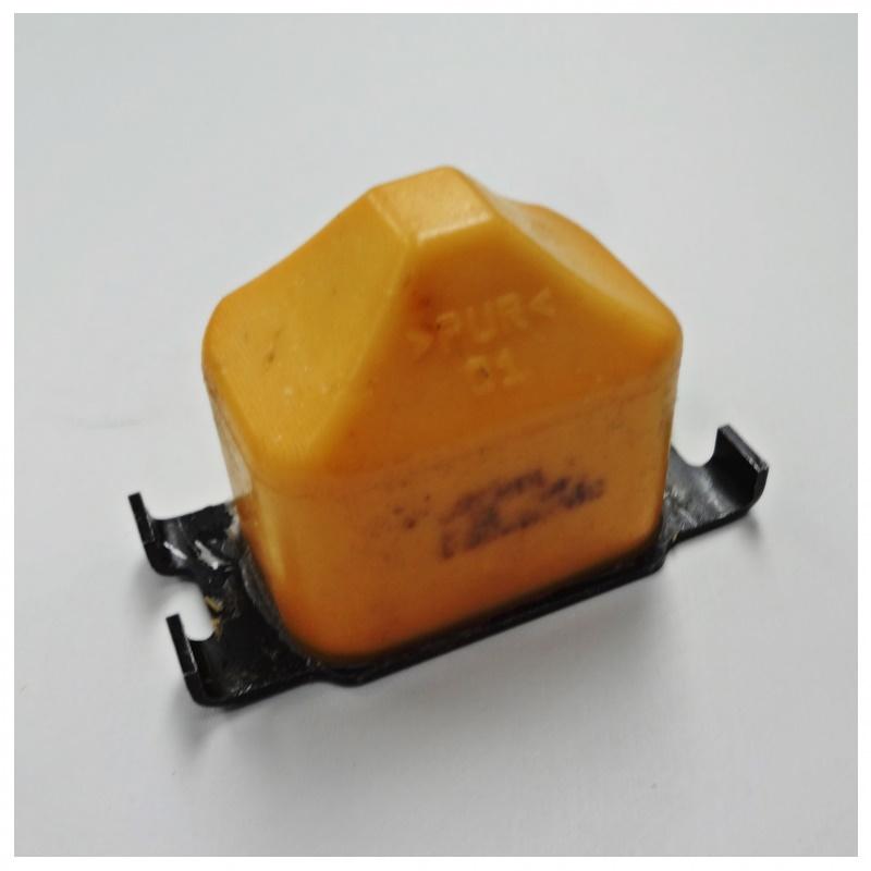 Batente Eixo Traseiro - Nova S10 2012 á 2021 97946549