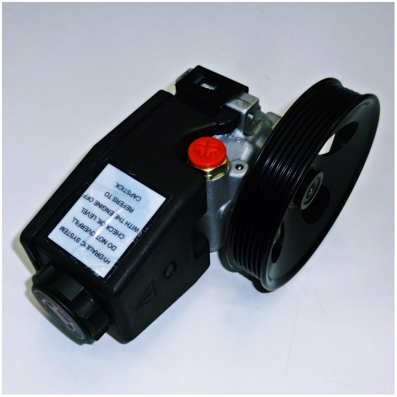 Bomba Direção Hidráulica - Astra 1999 á 2003 - Zafira 2001 á 2003 93333260