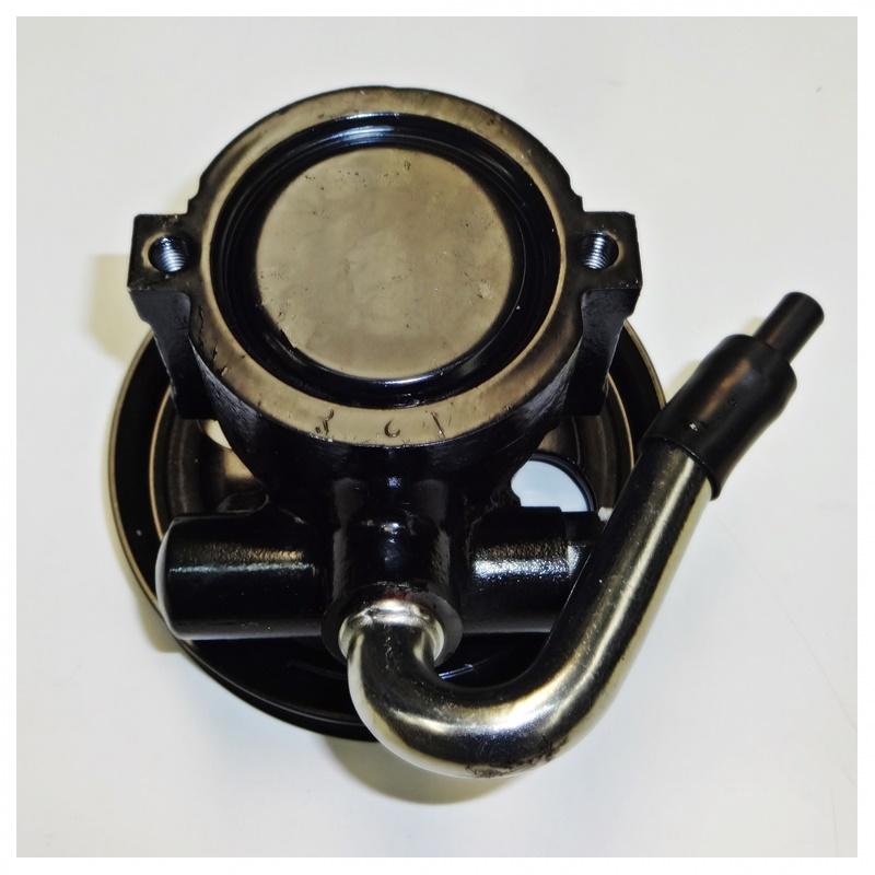 Bomba Direção Hidráulica - Novo Corsa 1.0/1.4/1.8 2005 á 2012 - Montana 1.4/1.8 2005 á 2010 93340929
