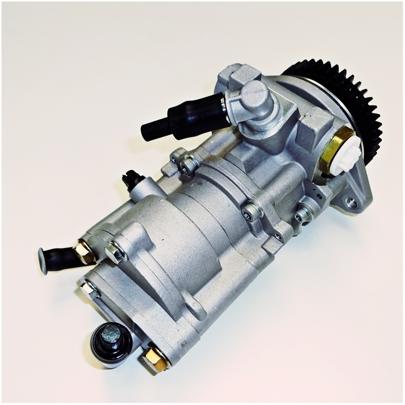 Bomba Direção Hidráulica - S10 2.8 4cc Turbo Diesel 2001 á 2011 98500125