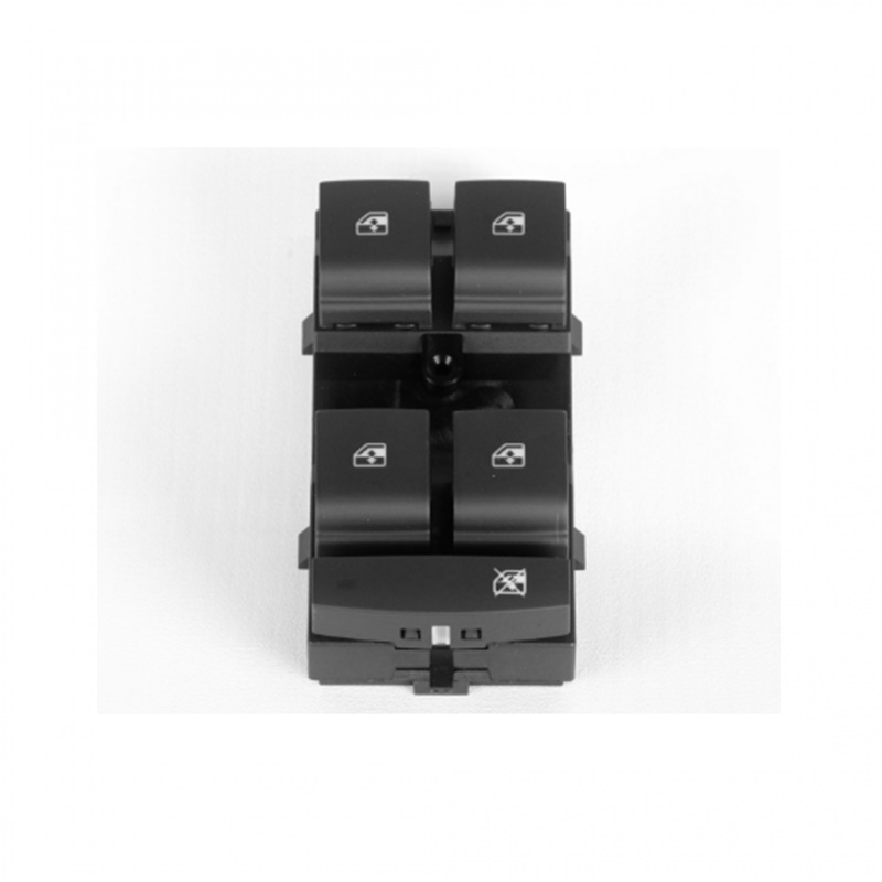 Botão do Vidro Elétrico - Diant.LE - Onix / Prisma / Cobalt / Spin / Cruze / Tracker 20830828